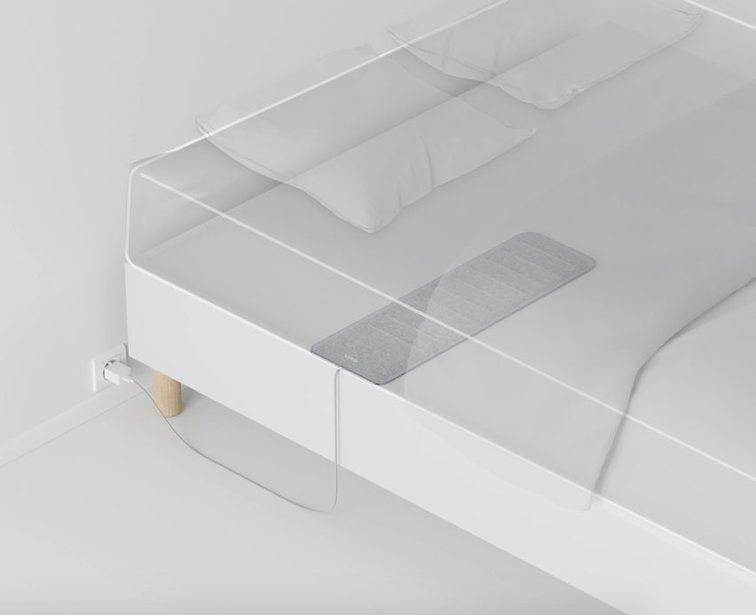SEEK SANCTUARY - NOKIA SLEEP ©Heimtextil trend book