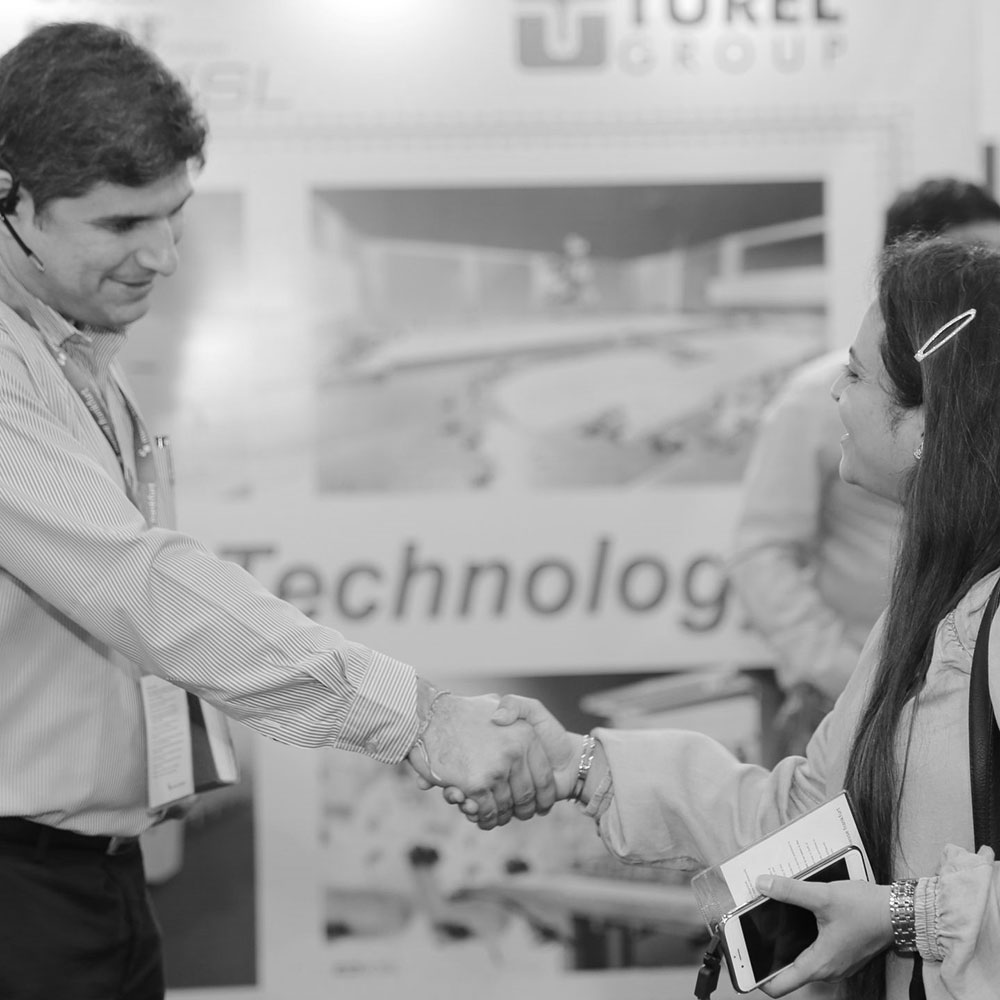 Techtextil India