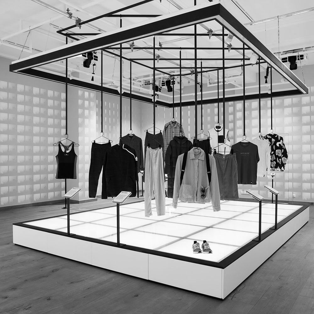 Sustainable Fashion Exhibitions