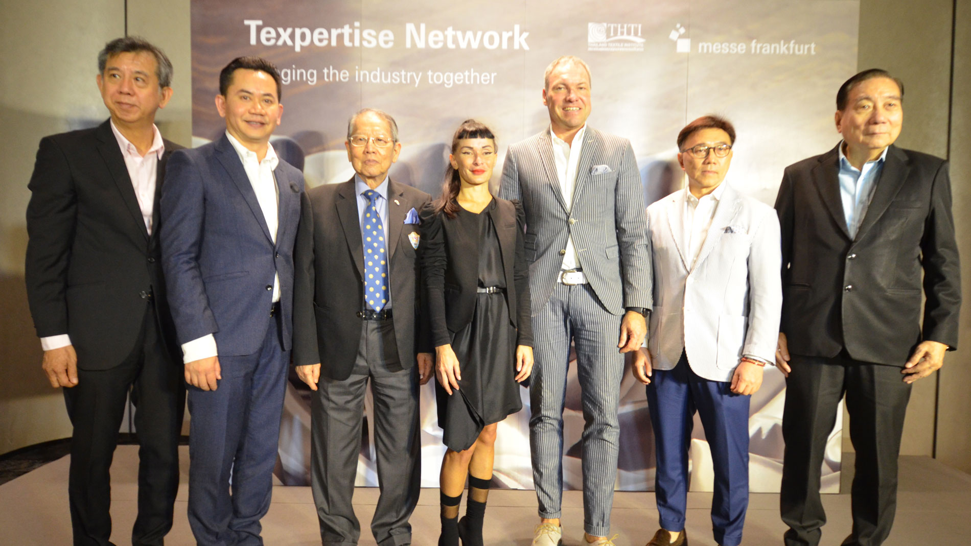 Texpertise Network Day